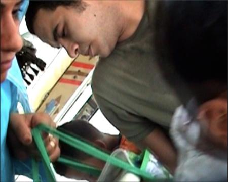 Ahmed Kamel - Artwork - Monologue-video-still